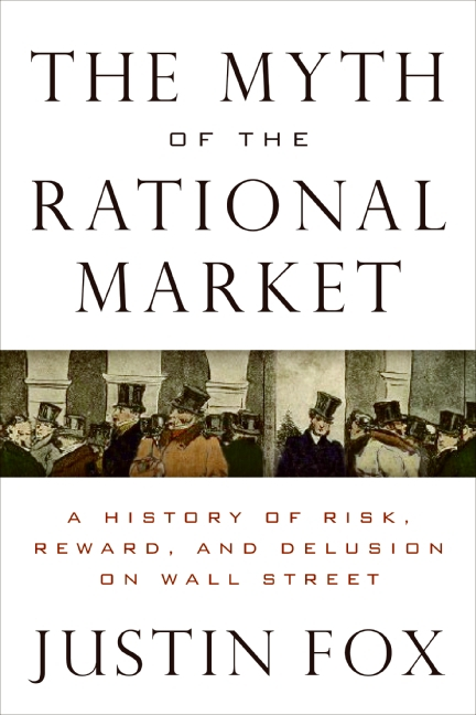 Myth of the Rational Market